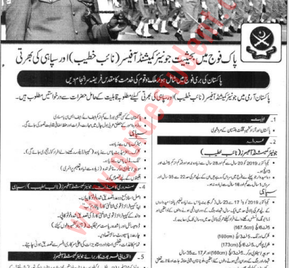 PAK ARMY | guidestudent