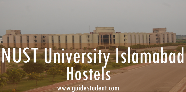 NUST University Islamabad | guidestudent